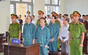 Hoãn phiên tòa xét xử cựu lãnh đạo UBND TP Phan Thiết