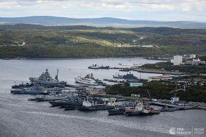 Anh gửi tín hiệu gì cho Nga khi đưa tàu đến Bắc Cực?
