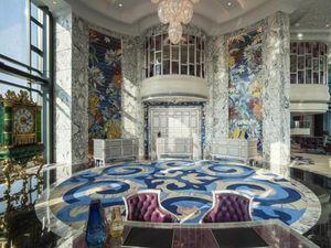 Địa điểm lưu trú của Việt Nam vào top khách sạn hàng đầu thế giới