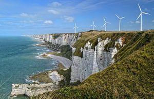 Tiềm năng về năng lượng tái tạo ở Trung Âu
