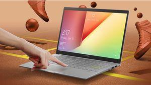 ASUS VivoBook 14 (M413) CPU AMD Ryzen 4000 lên kệ FPT Shop giá từ 15,49 triệu