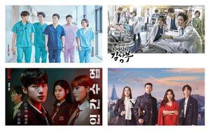 9 tựa phim Hàn trong nửa đầu năm 2020 khiến khán giả không thể rời mắt khỏi màn hình một giây phút nào