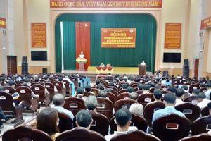 Huyện Nga Sơn: 16.425 hộ nông dân đạt danh hiệu sản xuất, kinh doanh giỏi
