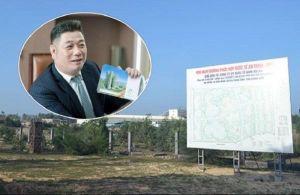 Quảng Nam: Dự án khu nghỉ dưỡng hơn 4.000 tỷ của ông Nguyễn Kháng Chiến bị 'khai tử'