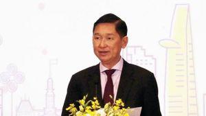 Ông Trần Vĩnh Tuyến bị khởi tố
