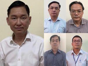 Khởi tố PCT Trần Vĩnh Tuyến, cử tri đề nghị xử lý tiếp lãnh đạo dính sai phạm