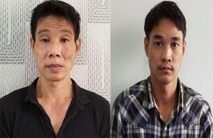 Nhận tiền công 30 triệu để trốn qua Campuchia đem 6 bánh heroin về Việt Nam