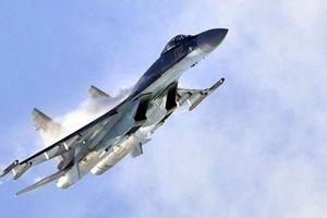 Nga sai trọng tâm trong thiết kế Su-35 và Su-57?