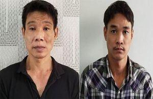 Bị bắt vì 'xách' thuê 03kg ma túy qua biên giới để nhận 30 triệu tiền công