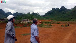 Tranh chấp đất tại Nhà máy tinh bột sắn ở Sơn La cần được làm rõ
