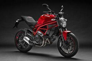 Bảng giá xe Ducati tháng 7/2020: Thấp nhất 335 triệu đồng