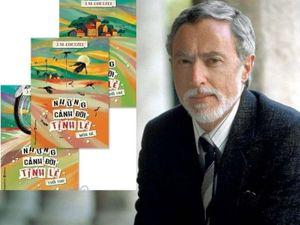 Nhà văn đoạt giải Nobel J. M. Coetzee: Chứng nhân thời đại của mình
