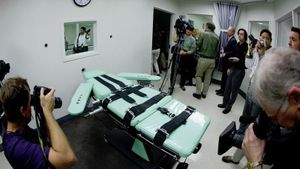 Mỹ lần đầu thi hành án tử hình tù nhân liên bang sau 17 năm