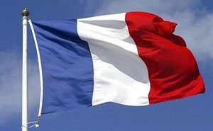 Điện mừng Quốc khánh Cộng hòa Pháp