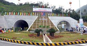 Hướng tuyến nào cho cao tốc Bắc - Nam qua Bình Định?