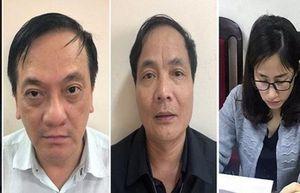Ngày 20-7: Xét xử cựu Phó Tổng giám đốc BIDV và đồng phạm