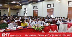 Đại biểu HĐND thành phố Hà Tĩnh 'hiến kế' cho mục tiêu trở thành đô thị trung tâm Bắc Trung Bộ