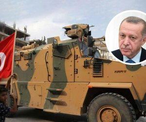 'Canh bạc tất tay' của Thổ Nhĩ Kỳ ở Libya: 'Bắt chước' chiến lược Iran, 'trả đũa' Nga ở Syria?
