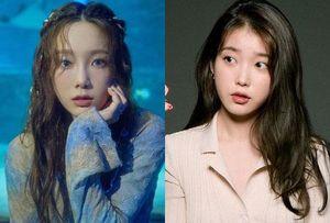 Scandal tình ái lớn nhất sự nghiệp của IU và Tae Yeon