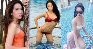 Liên quan scandal mại dâm, mỹ nhân Việt có cái kết 'đa sắc màu'