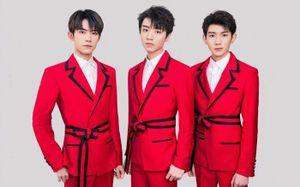 Học lực và chiều cao của 7 nhóm nhạc Trung Quốc: TFBoys có trình độ học vấn cao nhất nhưng lại sở hữu chiều cao khiêm tốn