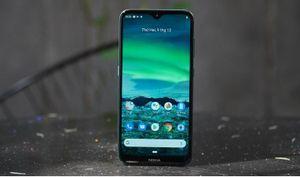 Nokia 2.4 giá rẻ rục rịch ra mắt