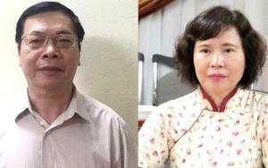 Cựu Bộ trưởng Vũ Huy Hoàng đổ trách nhiệm cho cựu Thứ trưởng Hồ Thị Kim Thoa