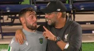 Liverpool đã phạm sai lầm khi để mất Bruno Fernandes cho MU