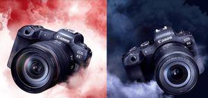 Ra mắt máy ảnh đầu tiên trên thế giới quay phim 8K