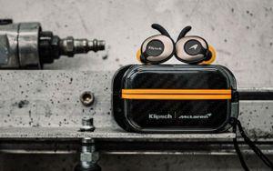 Klipsch ra mắt 3 mẫu TWS đời sau của T5, đặc biệt có phiên bản hợp tác McLaren