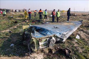 Ukraine phủ nhận kết luận của Iran nói máy bay Boeing bị bắn hạ là 'lỗi con người'