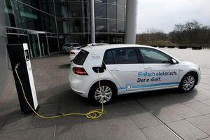 Đức cần thêm 400.000 trạm sạc pin cho xe ô tô điện vào năm 2030