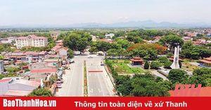 Huyện Thọ Xuân - dấu ấn một nhiệm kỳ