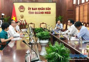 Hơn 200 tác phẩm tham dự cuộc thi sáng tác ca khúc về quê hương Quảng Ngãi lần thứ I-2020