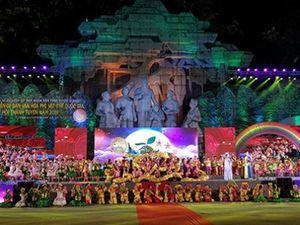 Tuyên Quang: Lên kế hoạch tổ chức Lễ hội Thành Tuyên năm 2020