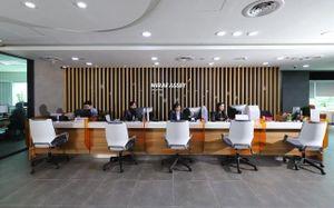 33% số công ty chứng khoán thành viên trên HOSE có vốn điều lệ trên 1.000 tỷ đồng