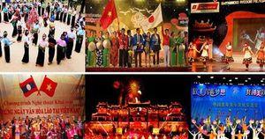 Bình Dương sơ kết 3 năm thực hiện Chiến lược phát triển các ngành công nghiệp văn hóa Việt Nam