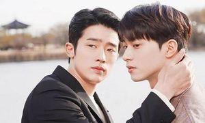 Chuỗi cảm xúc ngọt ngào đến 'sâu răng' từ web-drama boylove đầu tiên của Hàn Quốc