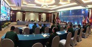 Các Trung tâm Gìn giữ hòa bình ASEAN hợp tác ứng phó với dịch COVID-19