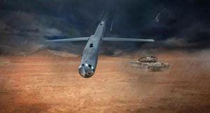 Không quân Mỹ thử nghiệm công nghệ giúp bom đạn biết tự chọn mục tiêu