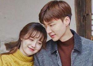 'Nàng cỏ' Goo Hye Sun và chồng trẻ Ahn Jae Hyun chính thức ly hôn