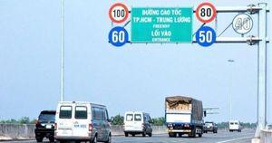 Những Quy chuẩn giao thông mới tài xế nhất định phải biết để tránh bị 'tuýt còi'