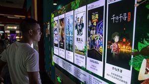 Trung Quốc bắt đầu mở lại rạp chiếu phim từ tuần sau