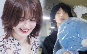 Goo Hye Sun vui vẻ rạng rỡ sau khi ly hôn Ahn Jae Hyun trên tòa: Giải thoát để có khởi đầu mới!