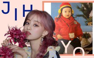 Jihyo (Twice) kỷ niệm 15 năm gia nhập JYP Ent: Khi bạn còn nghĩ hôm nay ăn gì, cô ấy đã làm thực tập sinh