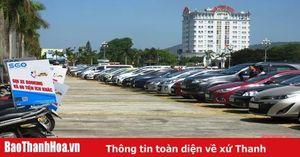 Ra mắt ứng dụng SGO tại Thanh Hóa