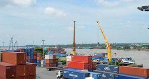 Cảng Đồng Nai giảm doanh thu khai thác trong quý II