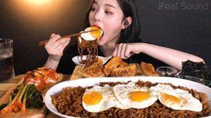 Top 5 nữ Youtuber giàu nhất xứ Hàn chỉ nhờ... ngồi ăn
