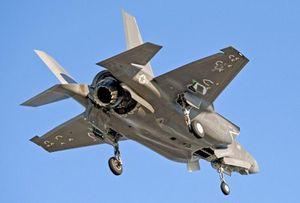 Soi rõ sự khác biệt giữa các phiên bản tiêm kích tàng hình F-35