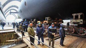 Nga hạ thủy thêm tàu ngầm hạt nhân 'nguy hiểm nhất thế giới'